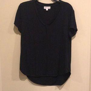 Cloth & Stone Hi-Low T-Shirt